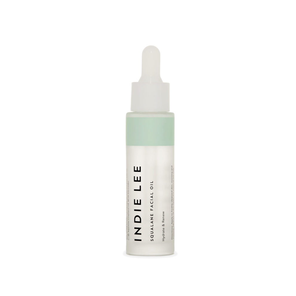 Squalane Facial Oil - Indie Lee
