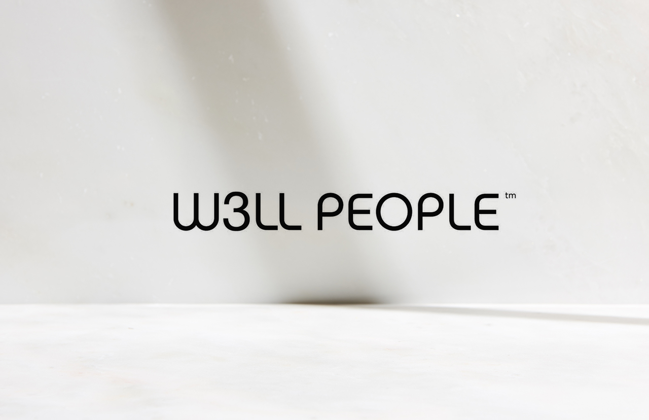 W3LL PEOPLE