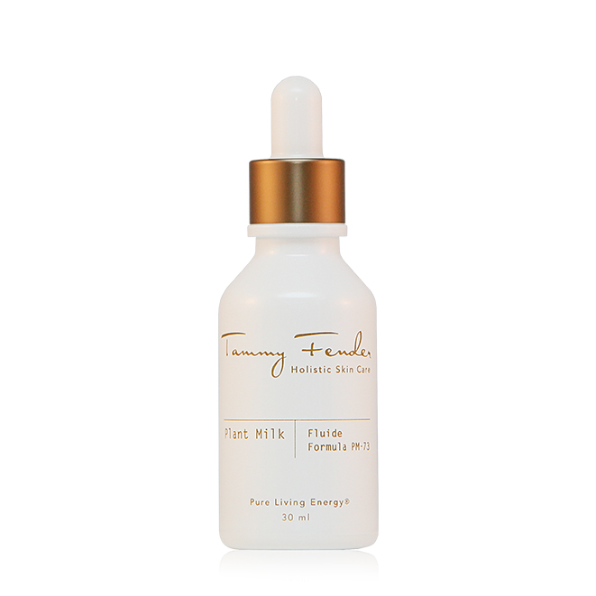 TAMMY FENDER | Plant Milk Serum