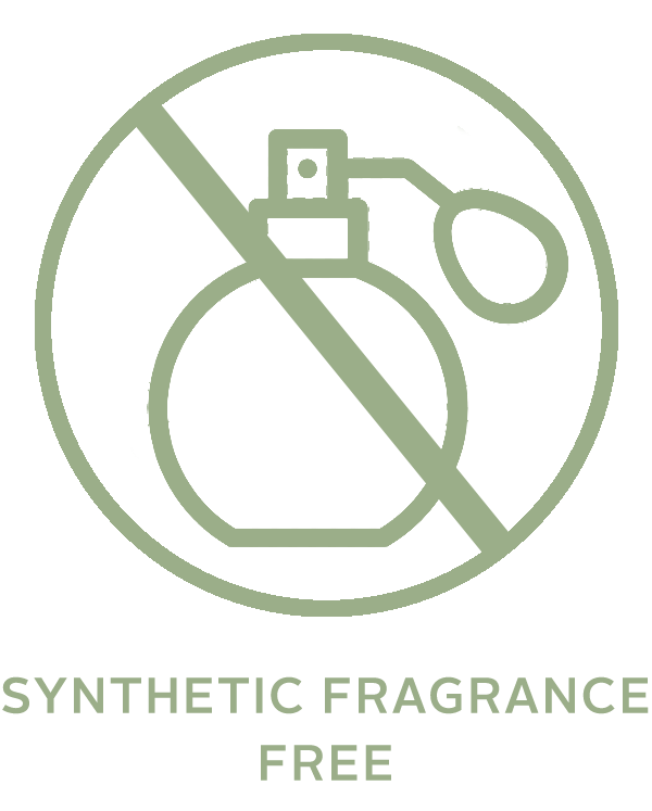 Synthetic Fragrance-Free