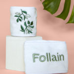 Follain Spa Headband