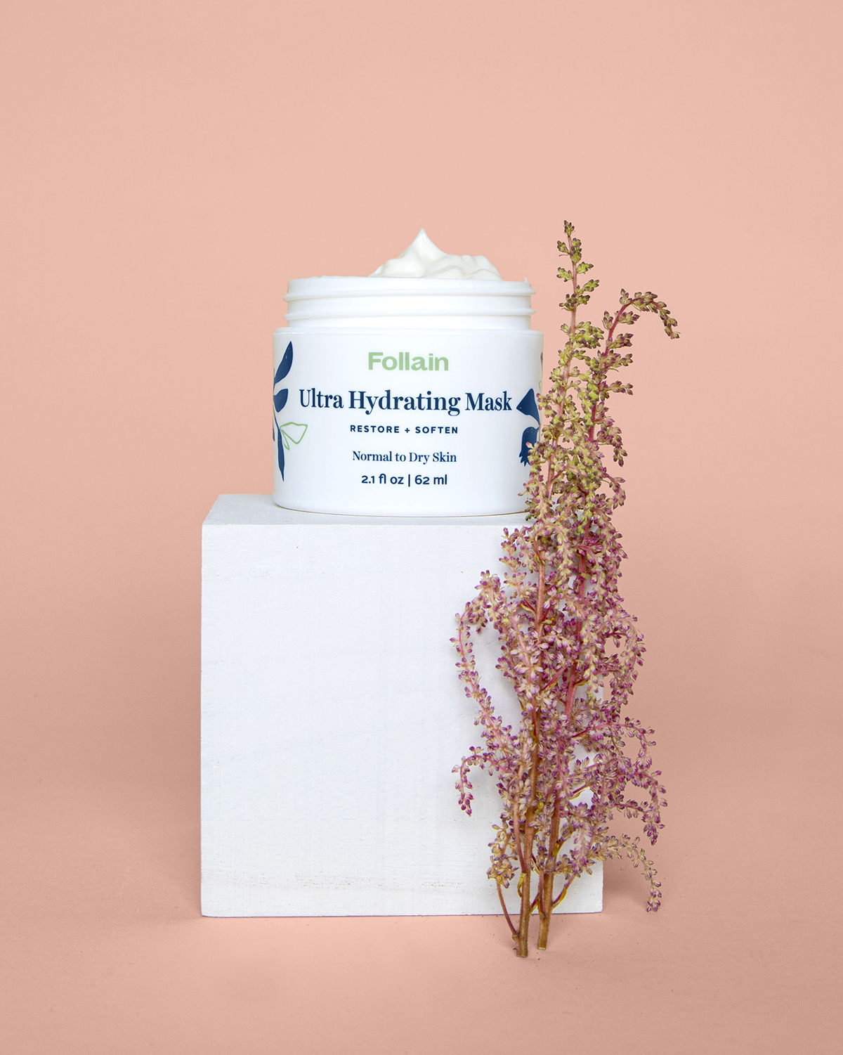 Follain Ultra Hydrating Mask 2.1oz