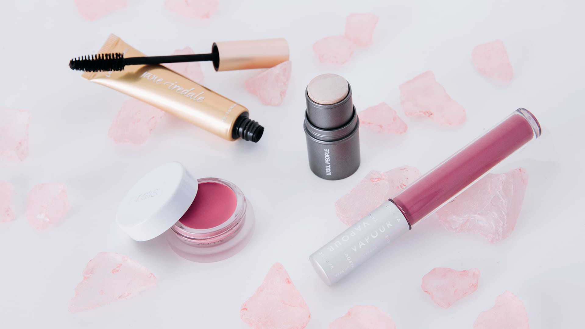 The Best Nontoxic Makeup