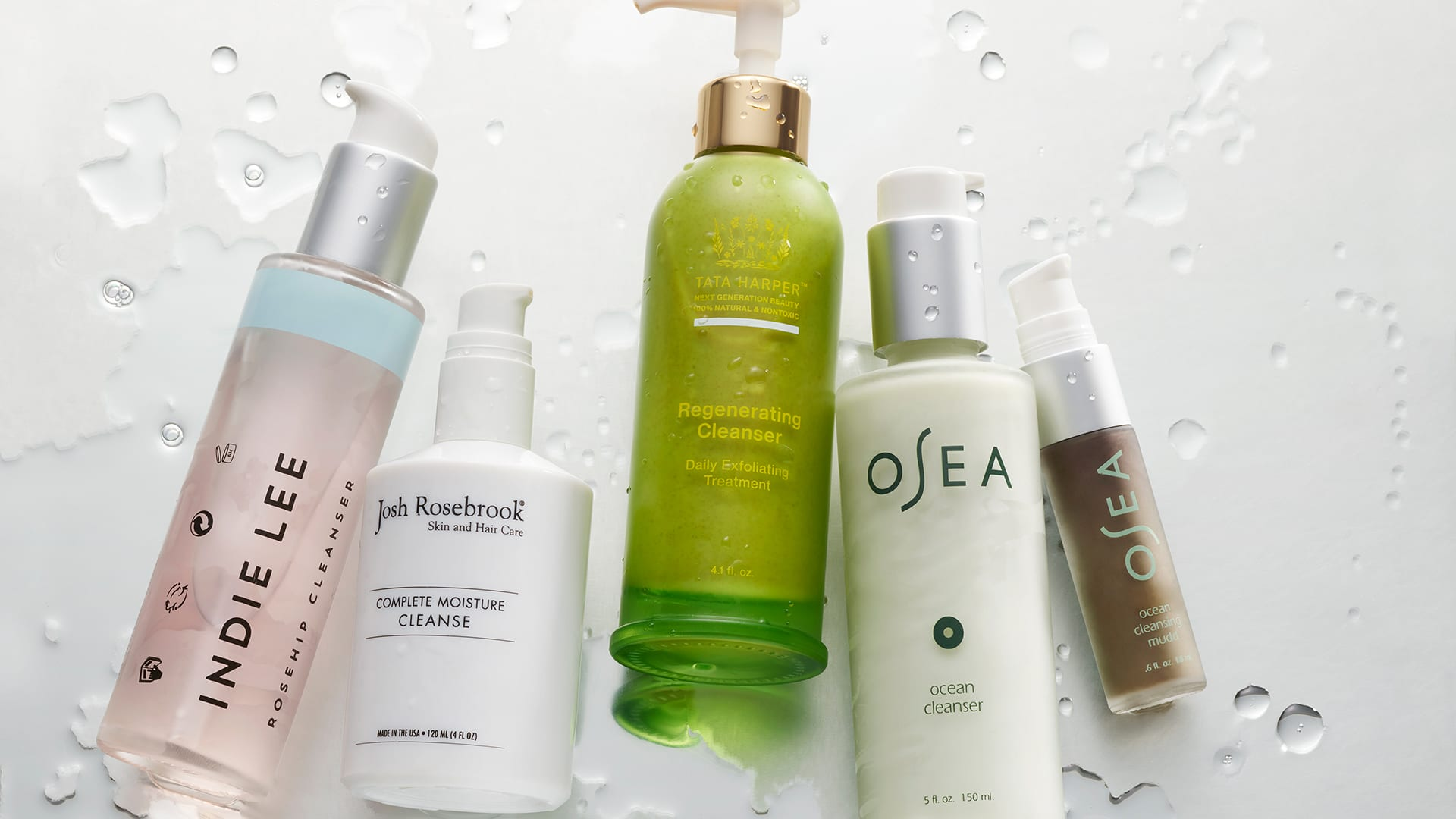nontoxic cleansers
