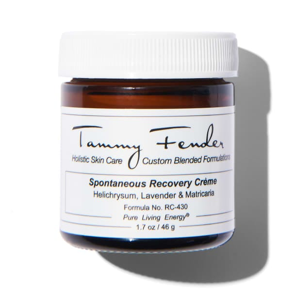 Spontaneous Recovery Creme from Tammy Fender