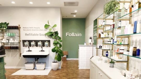 Follain Seattle