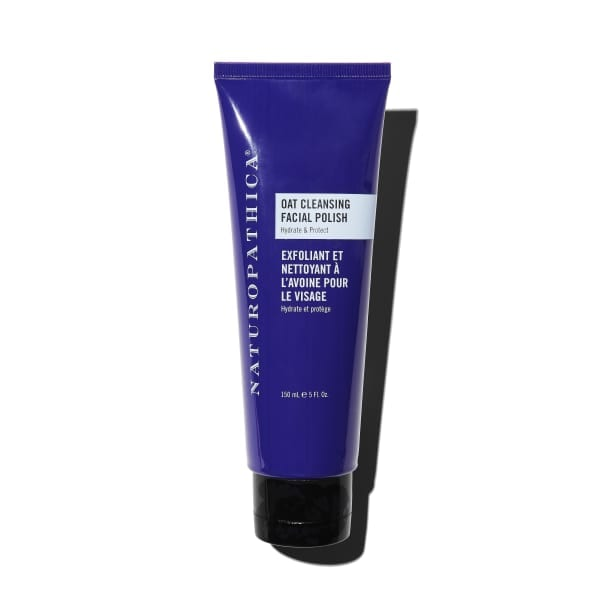 Naturopathica Oat Cleansing Facial Polish